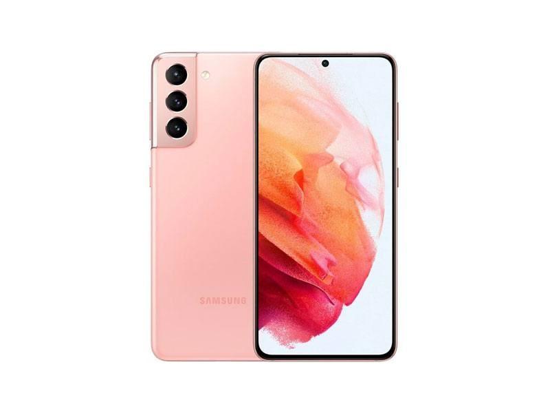 Samsung G991 Galaxy S21 5G Dual Sim 128 GB Phantom Pink