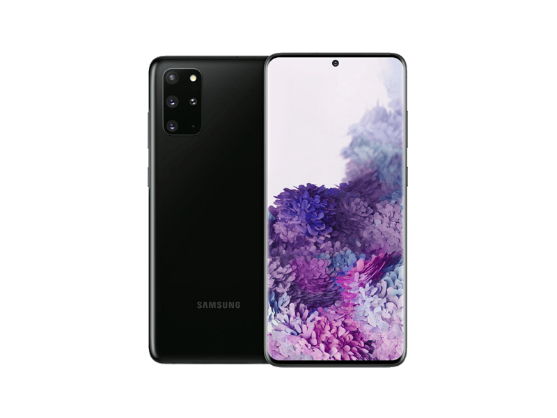 Samsung G986 Galaxy S20+ 5G Dual Sim 128 GB Cosmic Black
