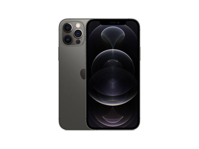Apple iPhone 12 Pro Max 256 GB Graphit