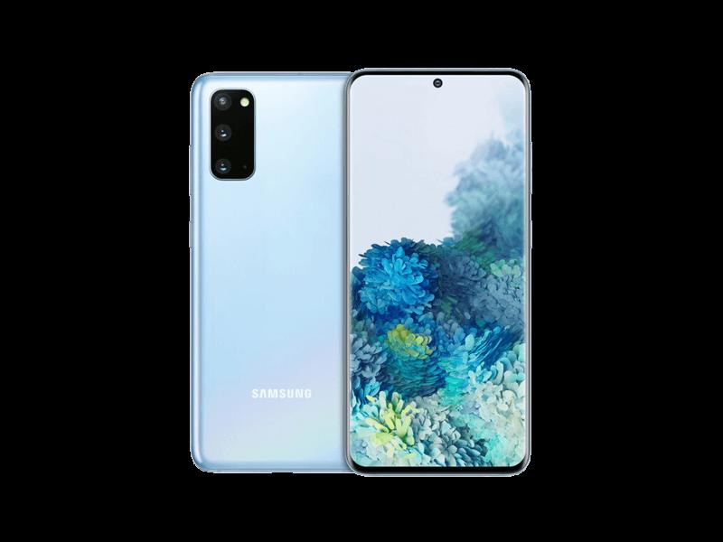 Samsung G981 Galaxy S20 5G Dual Sim 128 GB Cloud Blue