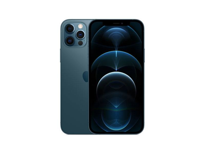 Apple iPhone 12 Pro Max 128 GB Pazifikblau