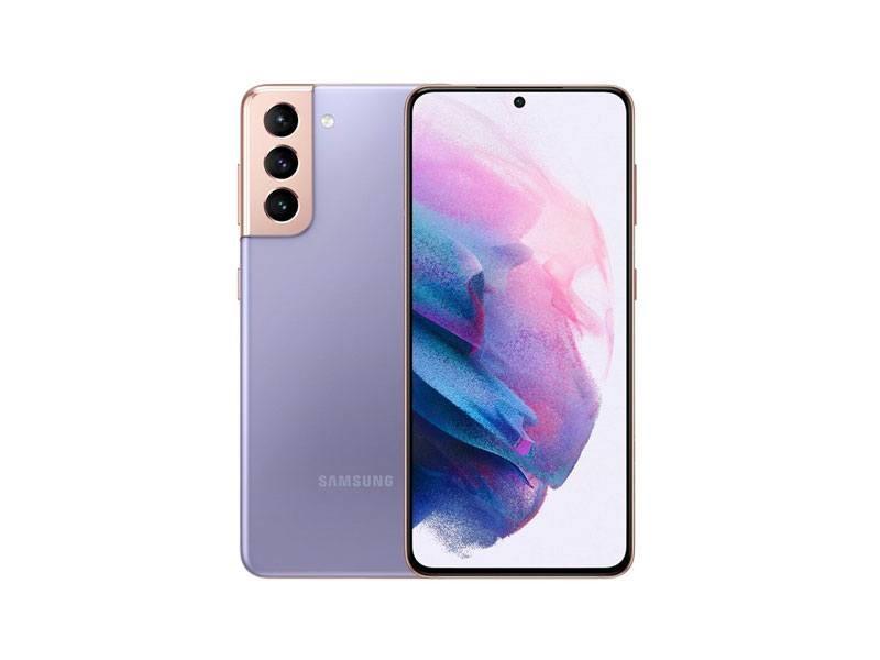 Samsung G991 Galaxy S21 5G Dual Sim 128 GB Phantom Violet
