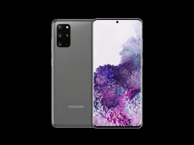 Samsung G986 Galaxy S20+ 5G Dual Sim 128 GB Cosmic Grey