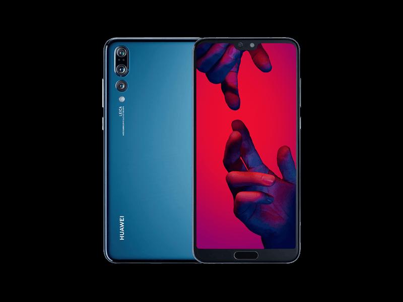 Huawei P20 Pro Dual Sim 6GB RAM Blue 128 GB