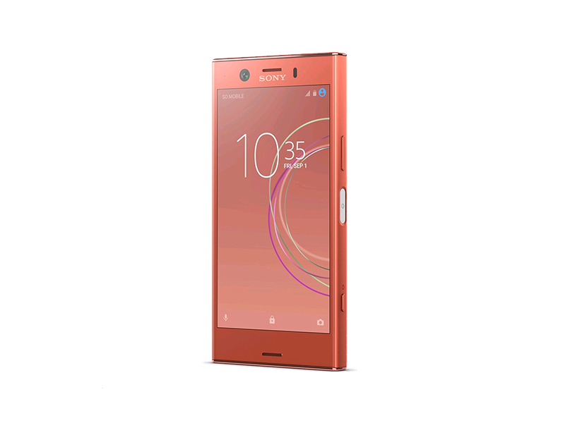 Sony Xperia XZ1 Compact Twilight Pink