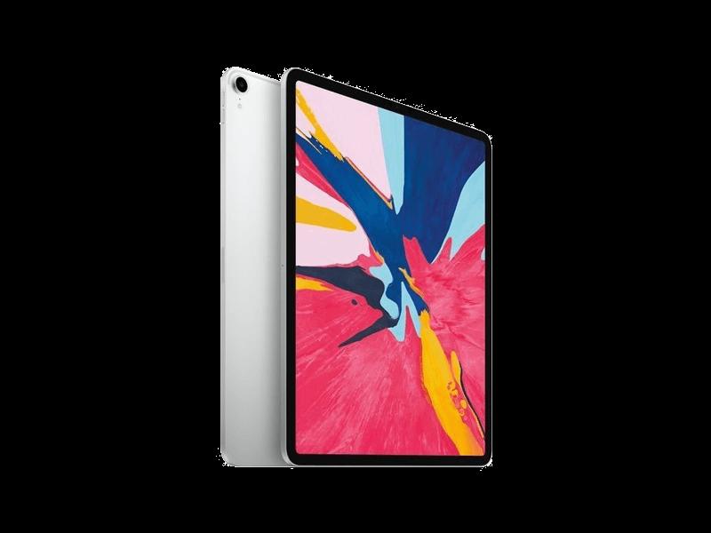 Apple iPad Pro 12.9 WiFi Silver 512 GB