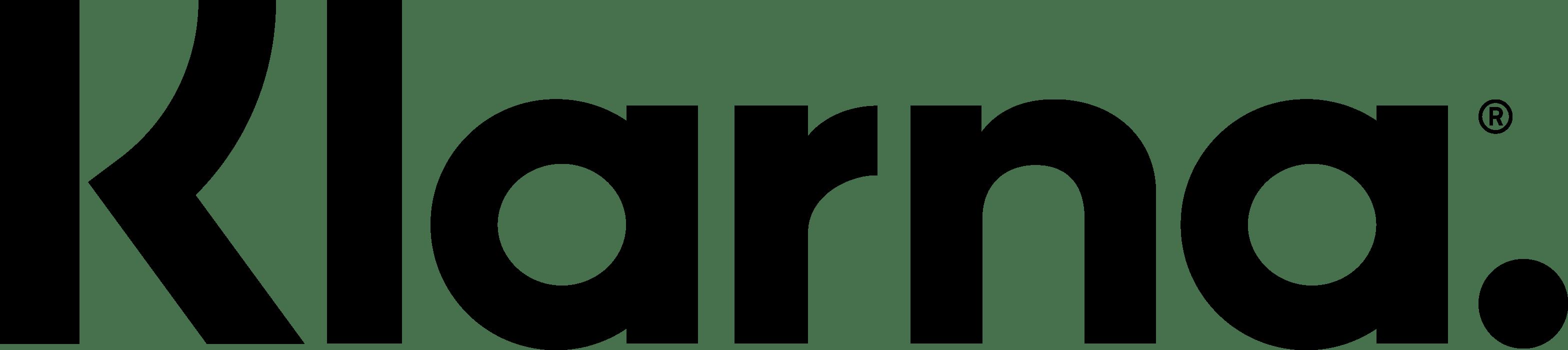 klarna-logo-black