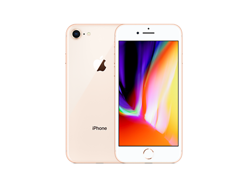 apple iphone 8 256 gb gold apple iphone 8 apple handys. Black Bedroom Furniture Sets. Home Design Ideas