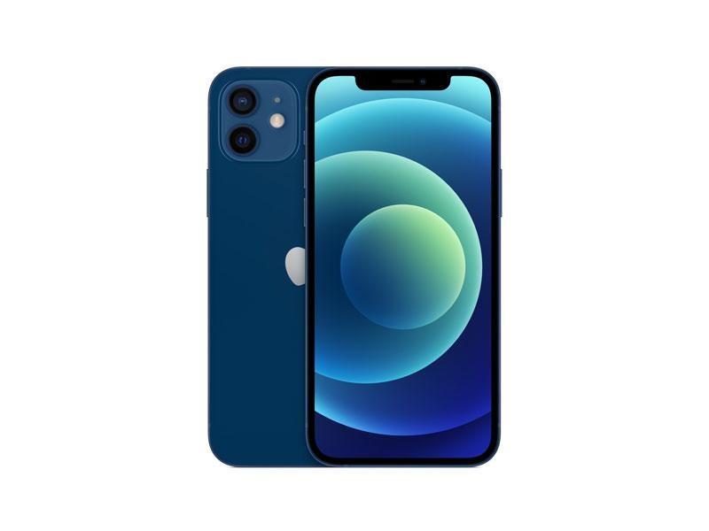 Apple iPhone 12 128 GB Blau