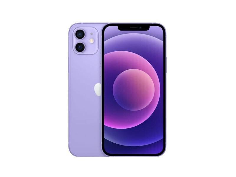 Apple iPhone 12 128 GB Violett