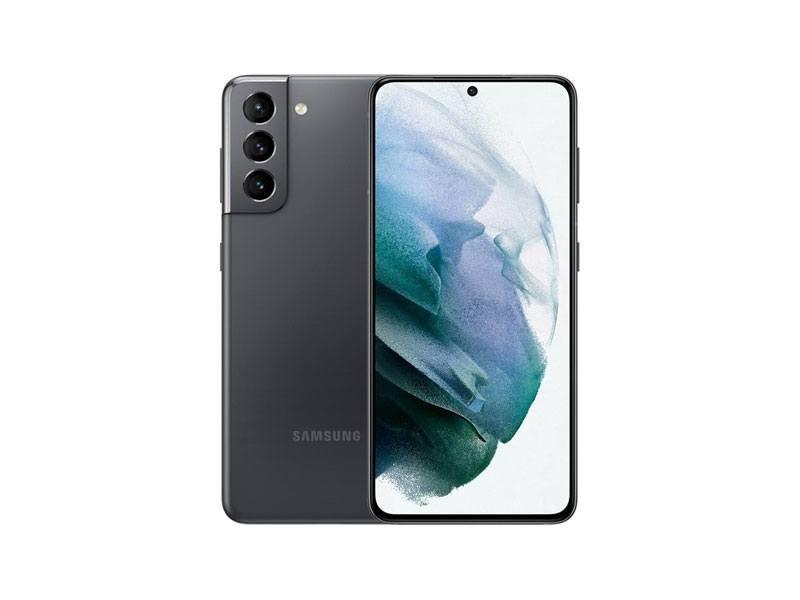Samsung G991 Galaxy S21 5G Dual Sim 128 GB Phantom Gray