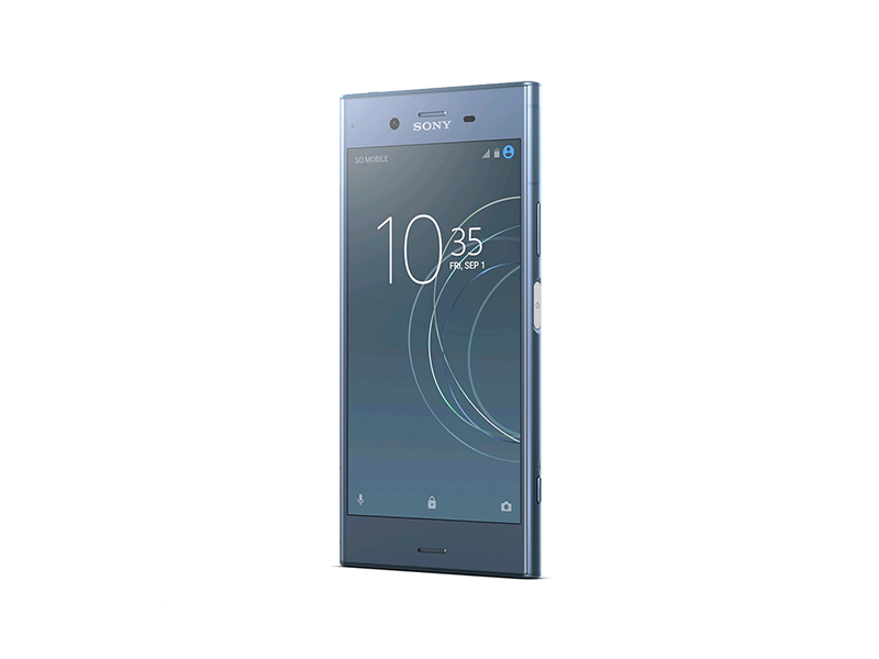 Sony Xperia XZ1 Moonlit Blue