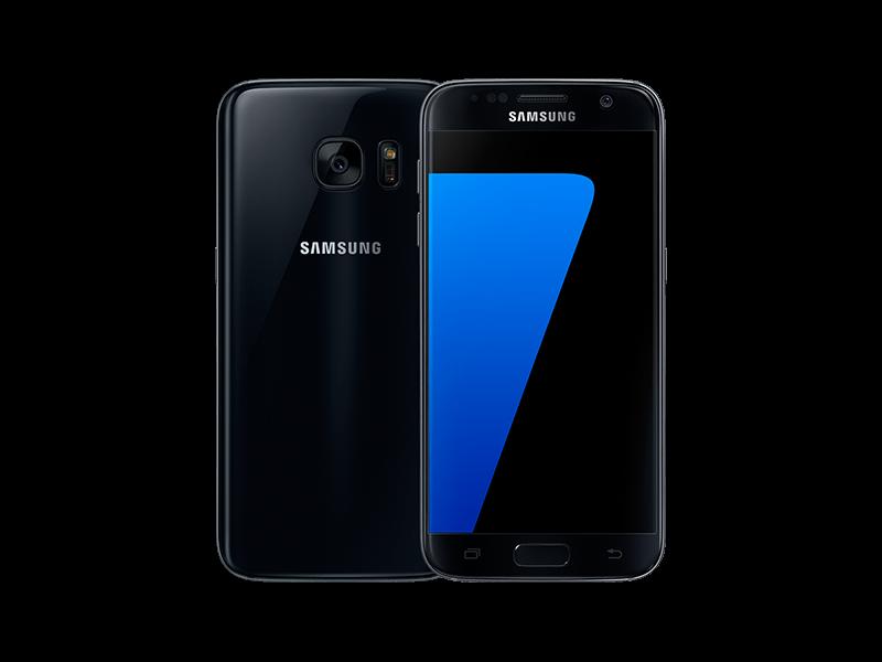 Samsung G930 Galaxy S7 Black Onyx