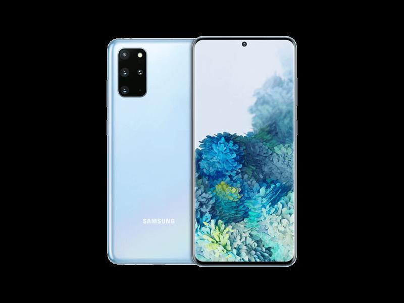 Samsung G986 Galaxy S20+ 5G Dual Sim 128 GB Cloud Blue