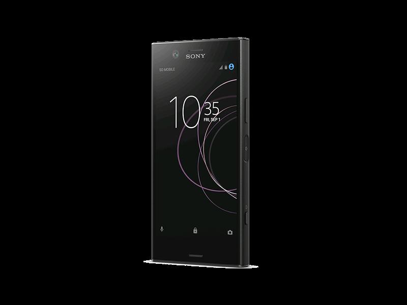 Sony Xperia XZ1 Compact Black