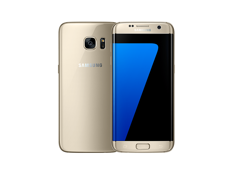 Samsung G930 Galaxy S7 edge Gold Platinum
