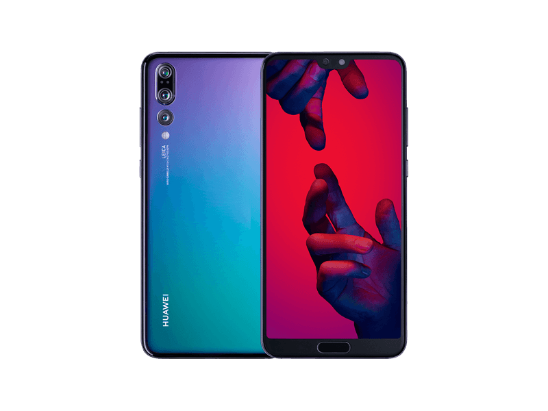 Huawei P20 Pro Dual Sim 6GB RAM Twilight 128 GB