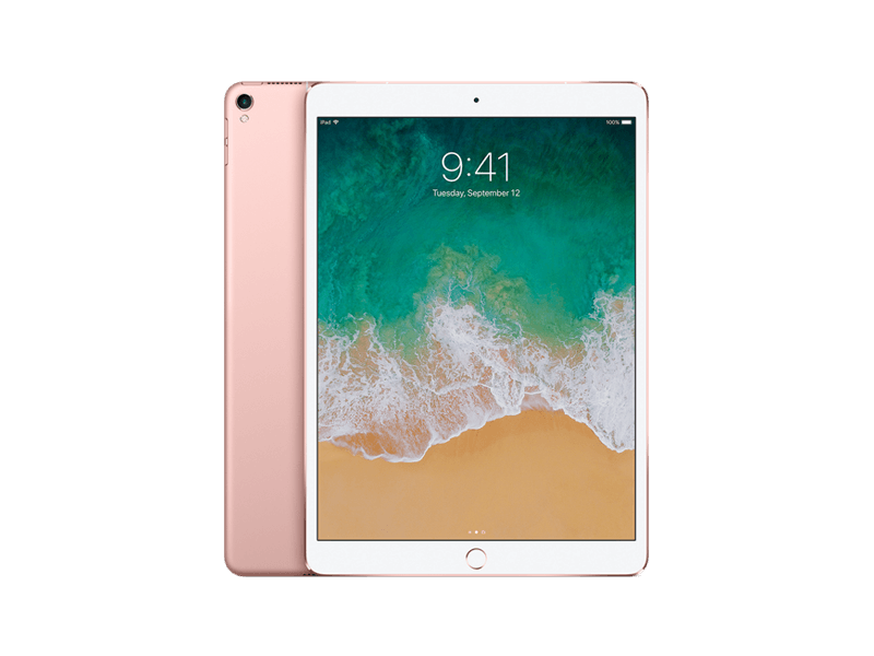 Apple iPad Pro 10.5 WiFi + LTE Rose Gold 256 GB