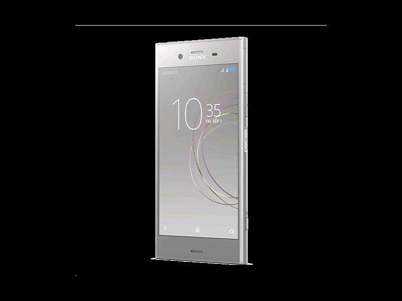 Sony Xperia XZ1 Warm Silver