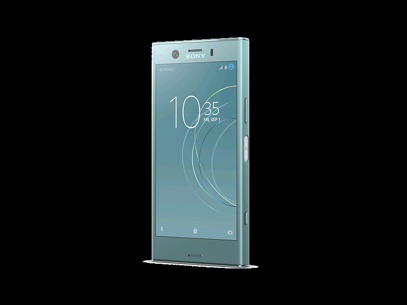 Sony Xperia XZ1 Compact Horizon Blue