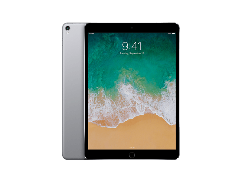 Apple iPad Pro 10.5 WiFi + LTE Space Gray 256 GB