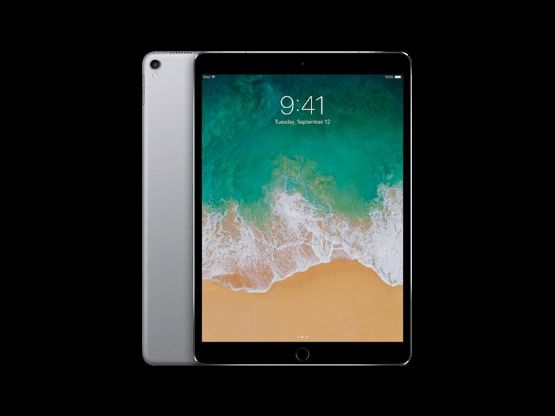 Apple iPad Pro 10.5 WiFi + LTE Space Gray 256 GB